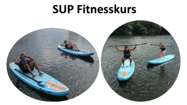 SUP Fitness